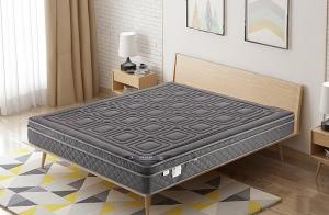床垫这样选,每晚睡得甜——自然梦床垫小妙招