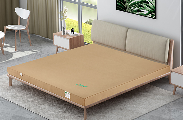 自然梦椰棕环保床垫