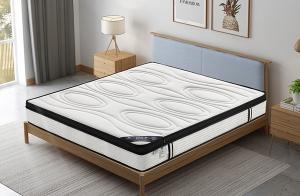 自然梦床垫舒适度