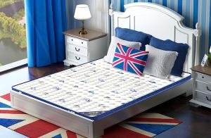 自然梦婴儿床垫