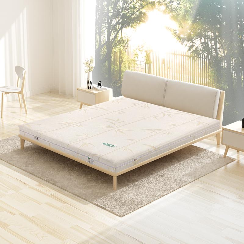 舒适的睡眠从一张自然梦山棕床垫开始