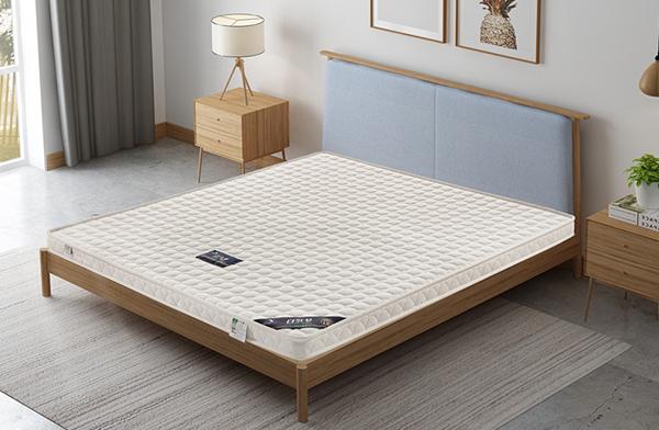 自然梦床垫底架