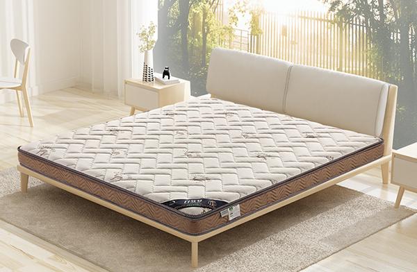 剪不断的师生情,易入睡的自然梦山棕床垫