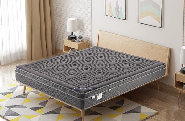 自然梦山棕床垫:追求健康