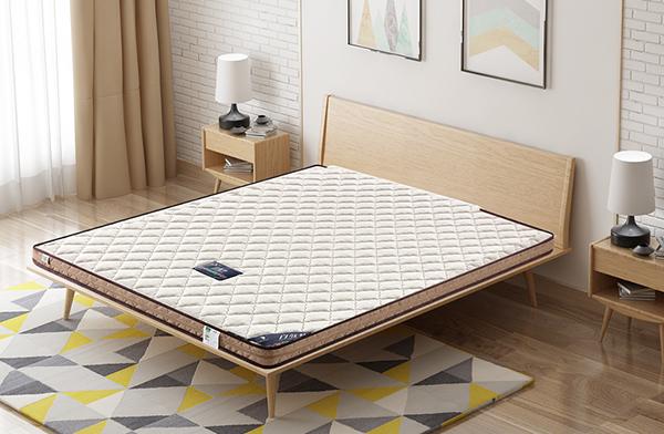 自然梦讲述棕床垫选购技巧——普通消费者买床垫必读
